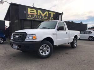 07 Ford Ranger XLT for Sale in Fresno, CA