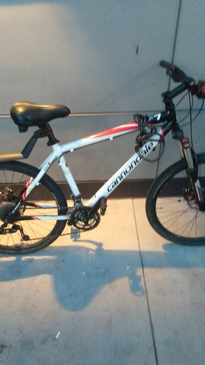 Connondale f7 mountain bike for Sale in Seattle, WA