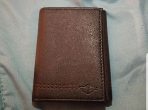 DOCKER WALLET for Sale in Charlottesville, VA