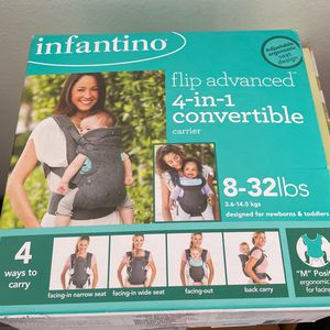 Baby Carrier for Sale in Apopka, FL