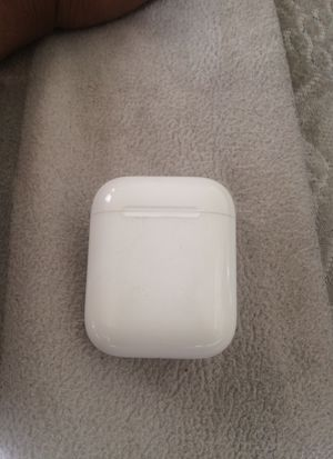Apple AirPods charging case for Sale in Washington, DC