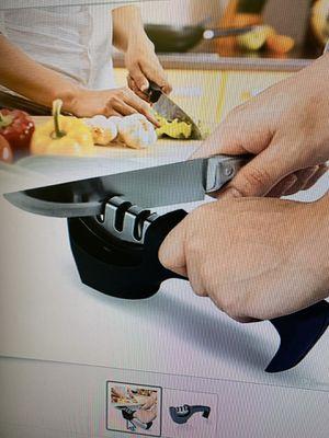 Knife sharpener for Sale in Fontana, CA