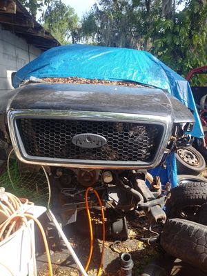 2008 f150 fx2 sport parts i have the complete truck. for Sale in New Port Richey, FL