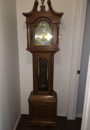 Antique Grandfathers Clock for Sale in Kirkland, WA
