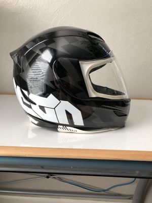 Icon Airmada Stack Size: L for Sale in Toledo, OH