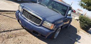 Chevi silveado 89 for Sale in Phoenix, AZ