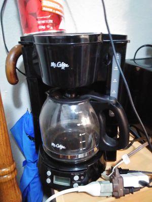 Coffee maker for Sale in Tacoma, WA