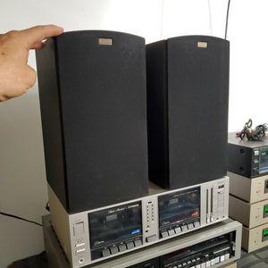 Speakers (Klipsch) for Sale in Los Angeles, CA