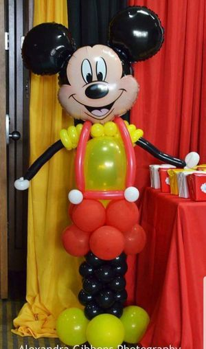 Balloons for all occasions for Sale in Vero Beach, FL