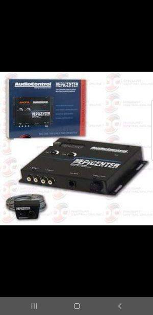 Audio control epicenter for Sale in Chula Vista, CA