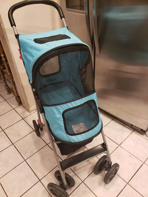 Small Dog Stroller for Sale in Davie, FL