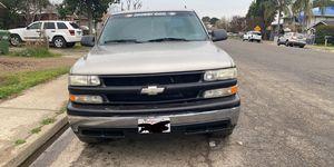 Chevy Silverado for Sale in Orange Cove, CA