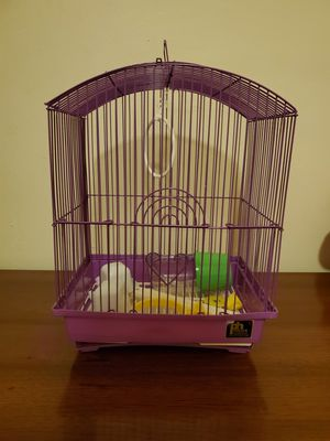Small bird cage for Sale in Cleveland, OH