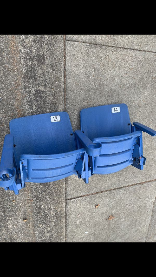 ARCO Arena Seats Only 1 Set Remains
