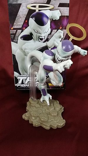 DRAGON BALL Z SUPER TAG FIGHTERS FRIEZA COLLECTIBLE FIGURE for Sale in El Mirage, AZ