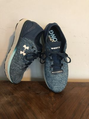 Under armour tenis shoes for Sale in Greenville, SC