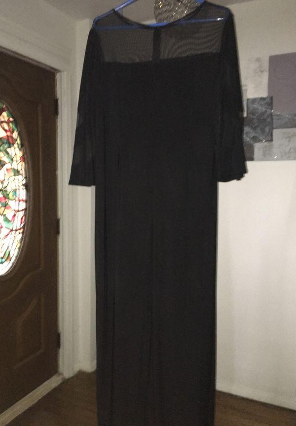 R & M Richards Dress