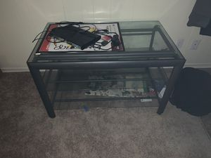 Tv stand for sale for Sale in Anchorage, AK
