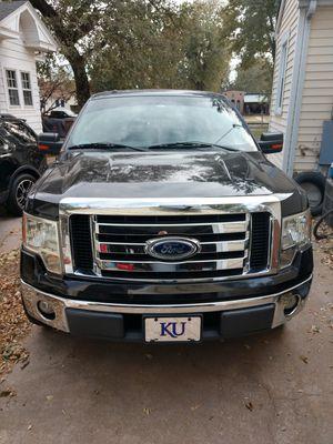 2010 F150 for Sale in Hutchinson, KS