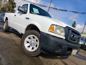 😁👉 2009 Ford Ranger XL Regular Cab for Sale in Riverbank, CA