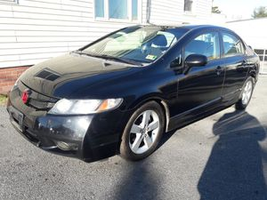 HONDA CIVIC EX for Sale in Germantown, MD