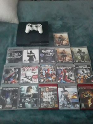 PS3 game Bundle PS3 is sold for Sale in Las Vegas, NV