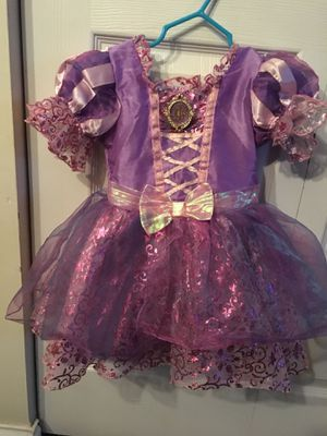 Rapunzel costume for Sale in Oswego, IL