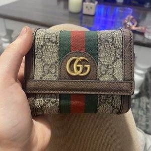 Gucci Wallet for Sale in Islip, NY