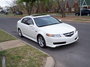 For Sale 2006 Acura TL FWDWheelss for Sale in Washington, DC