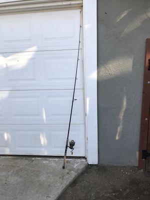 Fishing pole for Sale in Riverside, CA