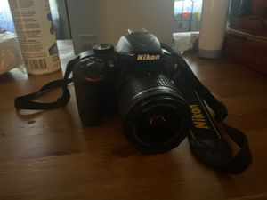 Nikon D3400 Digital Camera for Sale in Waterbury, CT