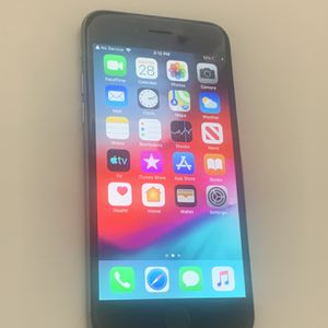 IPHONE 6 for Sale in El Paso, TX