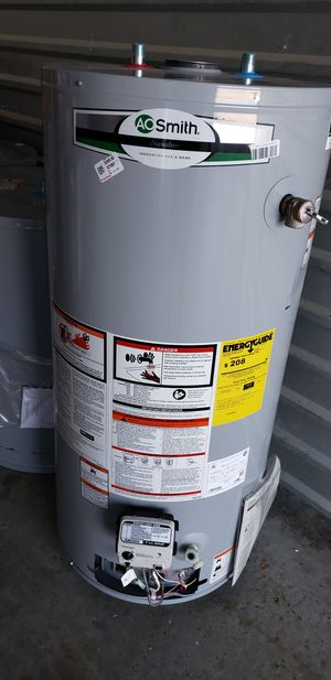 New water heaters only $225 for Sale in Houston, TX