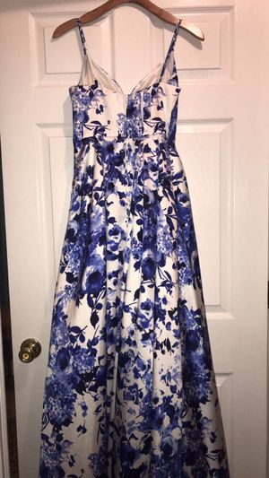 Floral Prom Dress for Sale in Kipton, OH