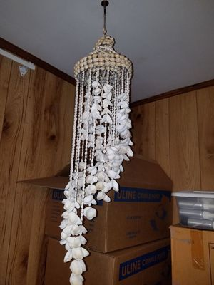 Seashells wind chimes for Sale in Dale City, VA