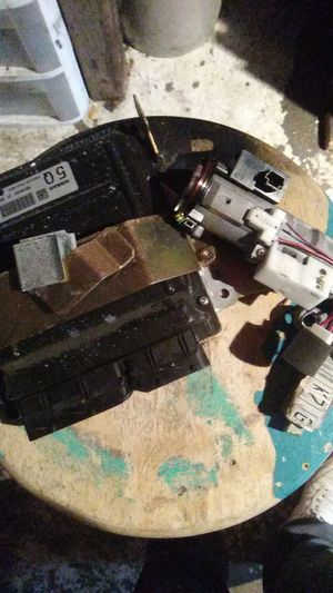 05 NISSAN ALTIMA OEM ECU/IGNITION/KEYS/IMOBILIEZER for Sale in Portland, OR