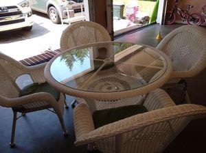 Patio furniture for Sale in Cumming, GA