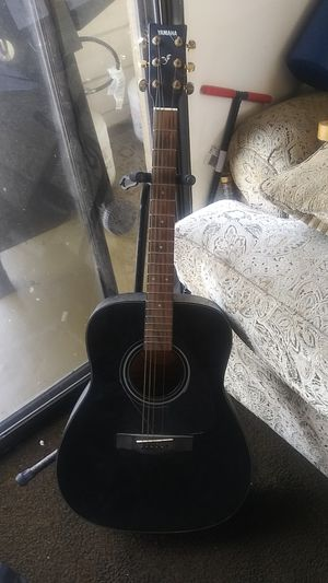 Yamaha Guitar for Sale in Newport Beach, CA