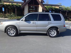 2006 Subaru Forester for Sale in Walnut Creek, CA
