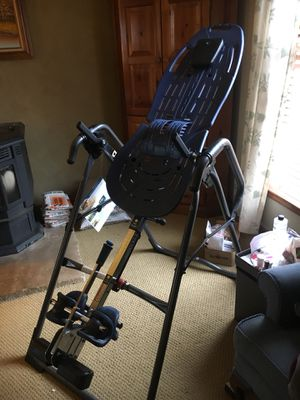 Inversion Table Teeter Ep 970 for Sale