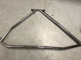 87-93 Fox Body Mustang Chrome Strut Tower Brace for Sale in West Palm Beach,  FL