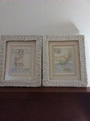 Decorative pictures for Sale in Orlando, FL