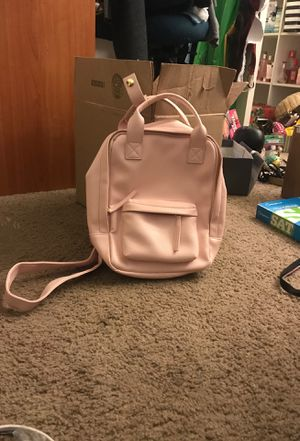 Brand new pink backpack for Sale in Tucson, AZ