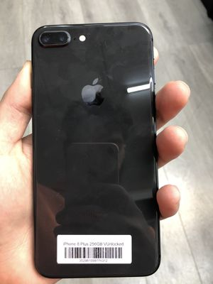 iPhone 8 Plus(64GB, 256GB) Factory Unlocked| Fully Functional| 30 Day Warranty for Sale in Town 'n' Country, FL