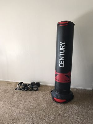 Punching bag for Sale in San Francisco, CA