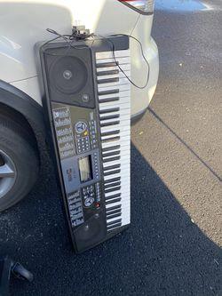 Keyboard (no Stand) for Sale in Montesano,  WA