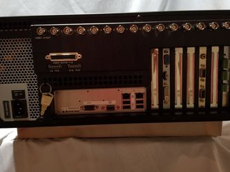 Video System for Sale in San Jose,  CA