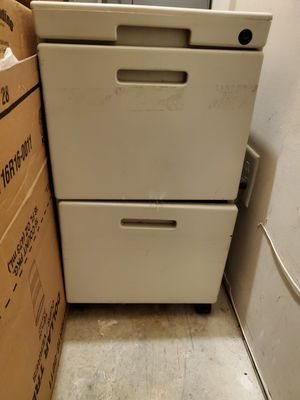 File cabinet for Sale in Hampton, GA