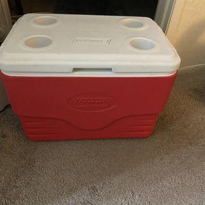 Coleman Cooler 20 Quart for Sale in Camp Pendleton North, CA