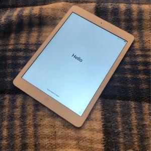 IPad Air (16 GB) for Sale in Aliso Viejo, CA